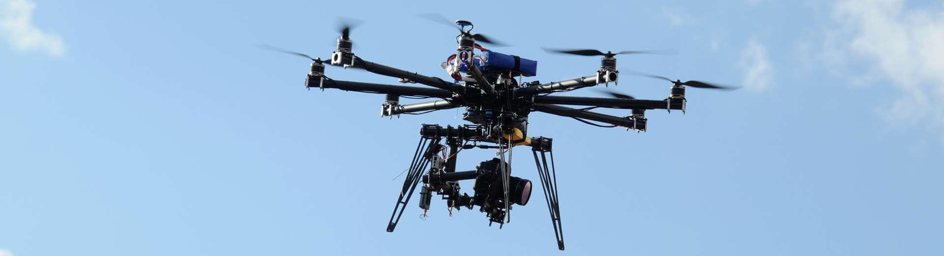 octacopter drohne multicopter kaufen quadrocopter ratgeber. Black Bedroom Furniture Sets. Home Design Ideas